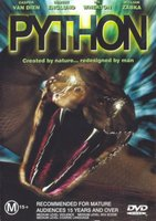 Python movie poster (2000) picture MOV_b56aabae