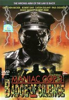 Maniac Cop 3: Badge of Silence movie poster (1993) picture MOV_b56c90cf