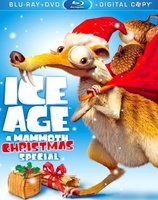Ice Age: A Mammoth Christmas movie poster (2011) picture MOV_b56ce08a