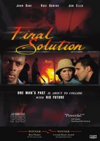 Final Solution movie poster (2001) picture MOV_b57481fc