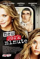 New York Minute movie poster (2004) picture MOV_b577f82c