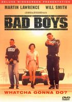Bad Boys movie poster (1995) picture MOV_b57ddfb9
