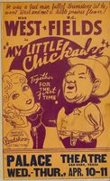 My Little Chickadee movie poster (1940) picture MOV_b57e4731