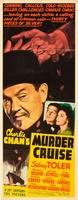 Charlie Chan's Murder Cruise movie poster (1940) picture MOV_b57f715c