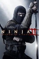 Ninja: Shadow of a Tear movie poster (2013) picture MOV_b581ba10