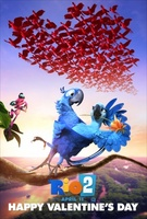 Rio 2 movie poster (2014) picture MOV_b58285ec