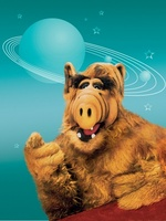 ALF movie poster (1986) picture MOV_b584b749