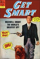 Get Smart movie poster (1965) picture MOV_b585cdf6