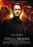 Angels & Demons movie poster (2009) picture MOV_b586eb9e