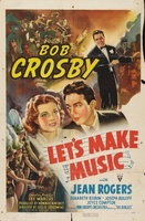 Let's Make Music movie poster (1941) picture MOV_b5875bb7