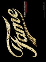 Fame movie poster (2009) picture MOV_b5899526