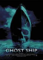 Ghost Ship movie poster (2002) picture MOV_b589f8b5