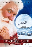 The Santa Clause 3: The Escape Clause movie poster (2006) picture MOV_b58d7bec