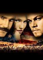 Gangs Of New York movie poster (2002) picture MOV_b58e82d8
