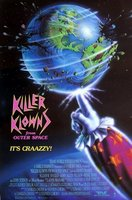Killer Klowns from Outer Space movie poster (1988) picture MOV_b58e9d2b