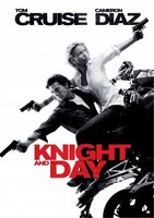 Knight & Day movie poster (2010) picture MOV_b59016c5