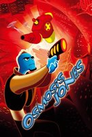 Osmosis Jones movie poster (2001) picture MOV_b59084de