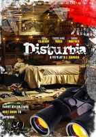 Disturbia movie poster (2007) picture MOV_b59559b3