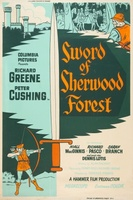 Sword of Sherwood Forest movie poster (1960) picture MOV_b59739d9