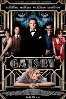 The Great Gatsby movie poster (2012) picture MOV_b5987456