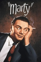 Marty movie poster (1955) picture MOV_b599956e