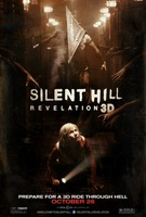 Silent Hill: Revelation 3D movie poster (2012) picture MOV_b59b4510