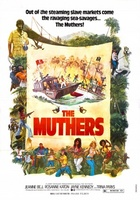 The Muthers movie poster (1976) picture MOV_b59fdc83