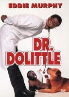 Doctor Dolittle movie poster (1998) picture MOV_b5a3888c