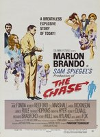 The Chase movie poster (1966) picture MOV_96baf3ac
