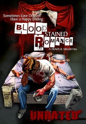 Bloodstained Romance movie poster (2009) poster MOV_b5a4ff82
