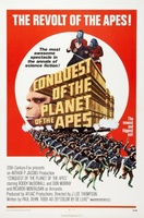 Conquest of the Planet of the Apes movie poster (1972) picture MOV_b5a7562a