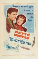 Winter Meeting movie poster (1948) picture MOV_5aa1a389