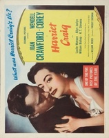 Harriet Craig movie poster (1950) picture MOV_b5ad600a