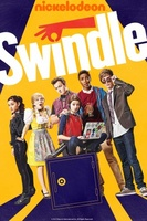 Swindle movie poster (2013) picture MOV_b5ae2376