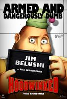 Hoodwinked! movie poster (2005) picture MOV_b5af1830