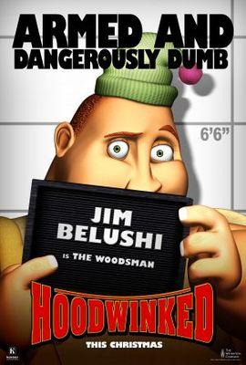 Hoodwinked! movie poster (2005) poster MOV_b5af1830