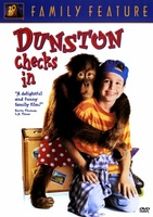 Dunston Checks In movie poster (1996) picture MOV_b5b06298