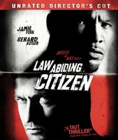 Law Abiding Citizen movie poster (2009) picture MOV_b5b0ed18