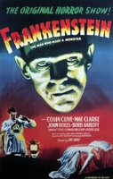 Frankenstein movie poster (1931) picture MOV_b5b43476