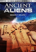 Ancient Aliens movie poster (2009) picture MOV_b5b5631d