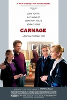 Carnage movie poster (2011) picture MOV_b5b71556