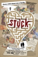 Stuck movie poster (2013) picture MOV_b5b7784a