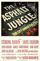 The Asphalt Jungle movie poster (1950) picture MOV_b5b9a491