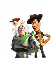 Toy Story 2 movie poster (1999) picture MOV_b5bb052b