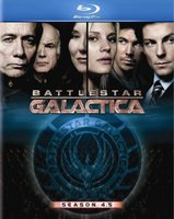 Battlestar Galactica movie poster (2004) picture MOV_b5bff7b9