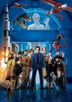 Night at the Museum: Battle of the Smithsonian movie poster (2009) picture MOV_b5c21cba