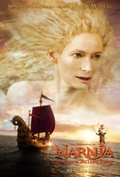 The Chronicles of Narnia: The Voyage of the Dawn Treader movie poster (2010) picture MOV_b5c45ba0