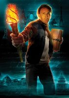 National Treasure: Book of Secrets movie poster (2007) picture MOV_b5c94ba8