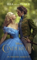 Cinderella movie poster (2015) picture MOV_b5cca474