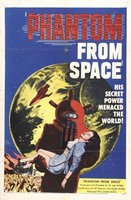 Phantom from Space movie poster (1953) picture MOV_fe357e98